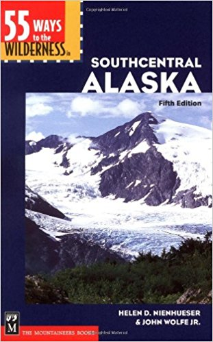 55 ways to the wilderness southcentral alaska