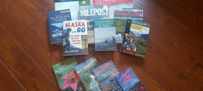 8 Best Alaskan Travel Guides