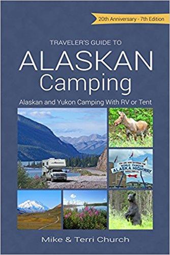 Travellers Guide to Alaskan Camping